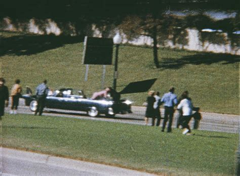 back to the future f kennedy assassination jfk assassination how the jf kennedy shooting