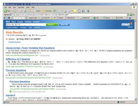 Free Msn Search Image View Msn Search History