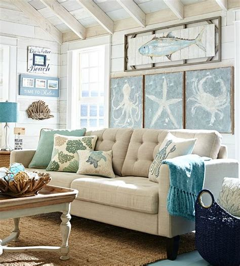 livingroom wall decor beachy living room big on wall decor pier 1 catalog