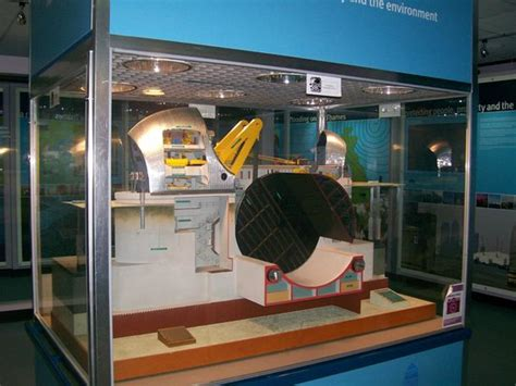 thames barrier visitor centre reviews working model of the thames barrier picture of the