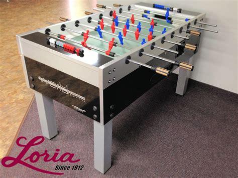 garlando foosball table garlando world chion coin operated foosball table
