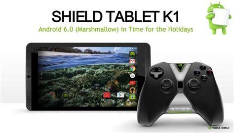 Nvidia Shield Tablet K1 nvidia shield tablet k1 la tablet de juegos baja su precio