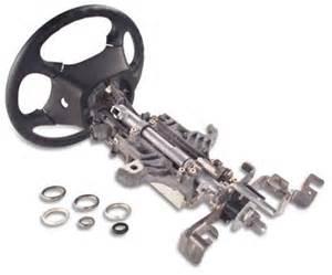 Steering Wheel And Column Used Steering Columns Autorecyclersonline