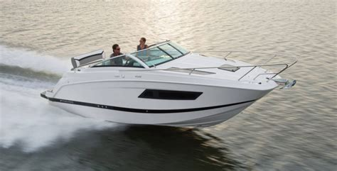 rec boat holdings rec boat holdings shows 2016 lineup boat