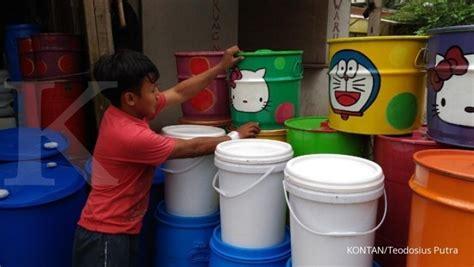 Kursi Tong Bekas berkah kerajinan tong bekas nyaring bunyinya 1