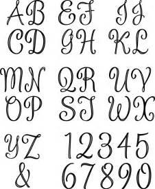 Letter Monogram Template by Silver Finish Monogram Cake Picks With Rhinestones 10 46