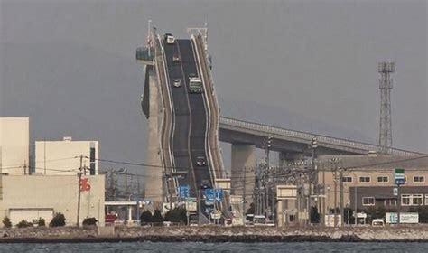 espiando tanguutas al bajar de un puente press report 191 te atrever 237 as a conducir por el puente m 225 s inclinado del