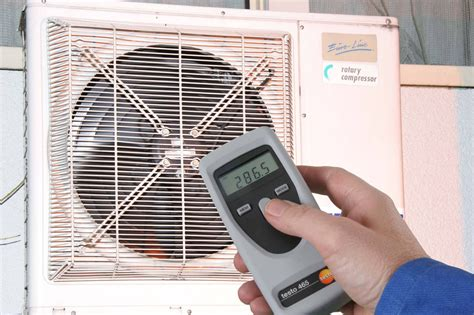 speed of sound testo measuring solutions for ventilation and air conditioning