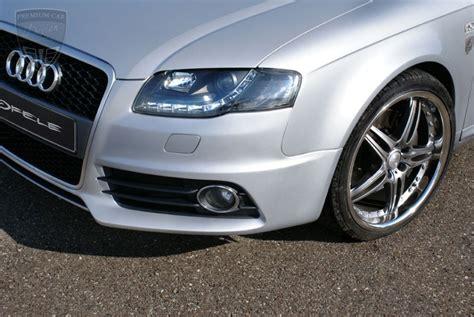Motortuning Audi A4 by Audi A4 A4 B7 Avant 2004 2007 Hofele Tuning Premium