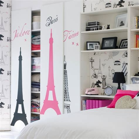 parisian themed bedroom 301 moved permanently