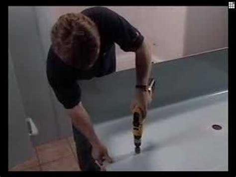 how to install fiberglass bathtub lyons victory tub wall installation doovi