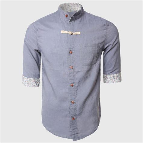dress shirt picture more detailed picture about asian style dresses men cotton linen button shirt half sleeve dress shirts