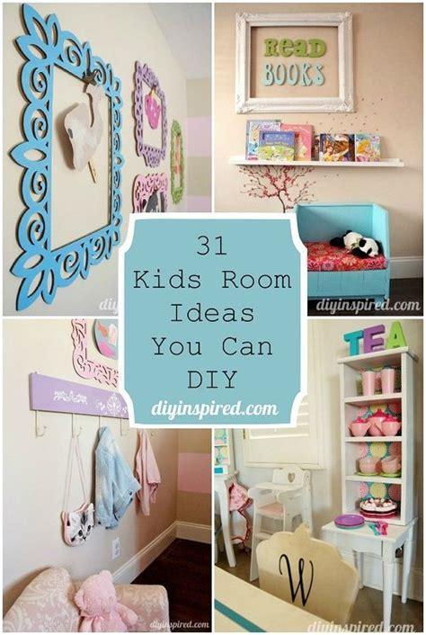 diy kids bedroom ideas 1000 ideas about kid desk on pinterest desks kids desk