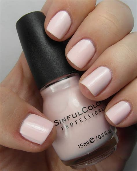sinful colors easy going hotpinkaurora sinful colors easy going swatch and review
