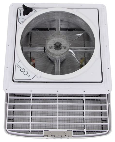 maxx air fan parts maxxair maxxfan deluxe white 4 speed exhaust maxxair