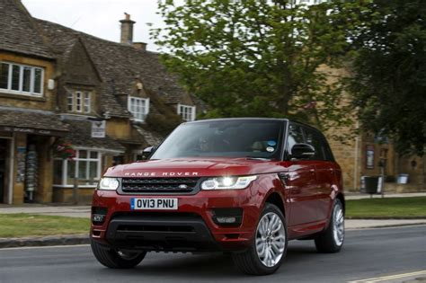 land rover maroon 2014 land rover range rover sport priced from 63 495