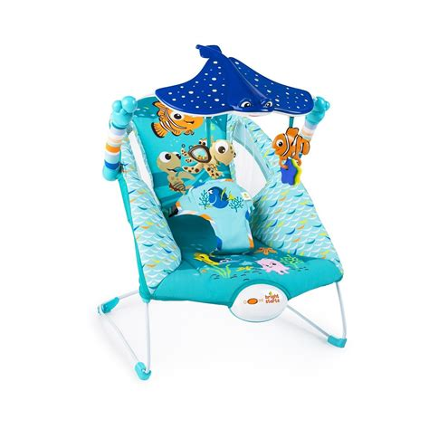 Brightstarts Finding Nemo Sea Of Activities Jumpero disney baby finding nemo sea of activities