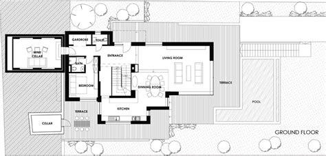 hillside floor plans floor plans hillside home house design plans