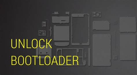 bootloader android how to unlock bootloader android