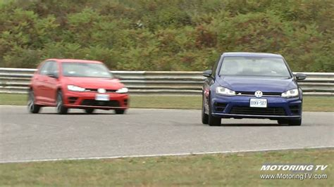 Golf 2016 Guide De L Auto by Review 2016 Volkswagen Golf R The Car Guide