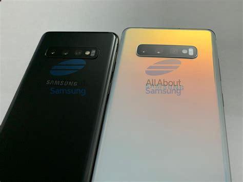 Samsung Galaxy S10 Active by 갤럭시s10 새로운 유출 미리 보는 언팩 수준