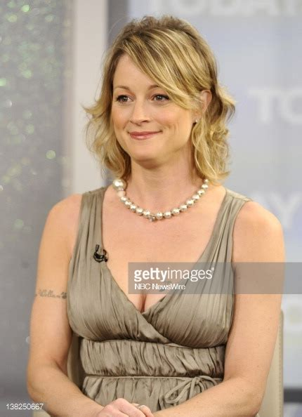 teri polo tattoo stock photos and pictures getty images