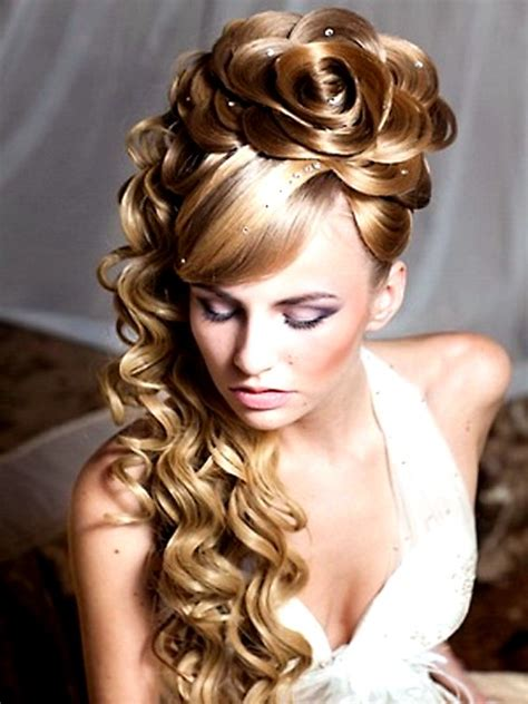 prom hairstyles espada
