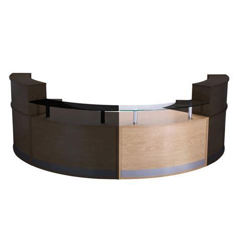 modular reception desk modular reception desk bralco wave 1 modular reception