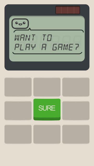 calculator the game 數學也能好好玩 calculator the game 把計算機變成遊戲機 new mobilelife 流動日報