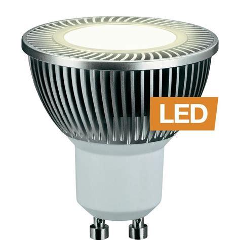le gu10 ledon 4w gt 20w gu10 led warm white 24166373 from conrad