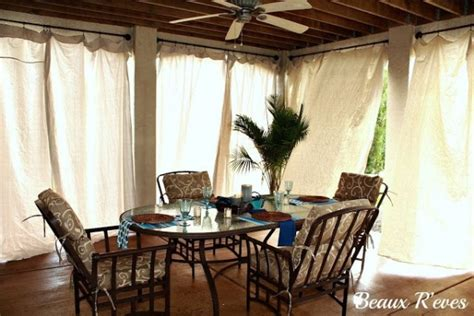 cheap outdoor curtains for patio drop cloth patio curtains