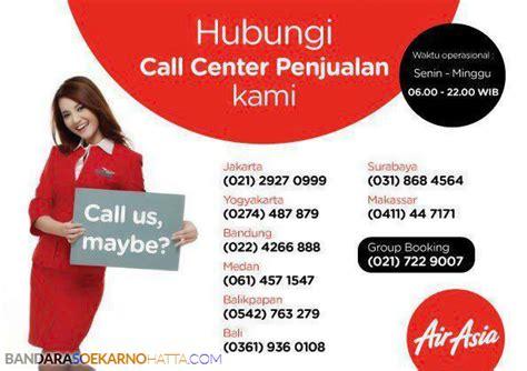 Airasia Jakarta Call Center | call center airasia indonesia jakarta yogyakarta