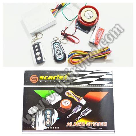 Promo Relay 4 Kaki 40a Transparan Untuk Klakson Alarm Remote jual aneka klakson alarm remote forum indowebster