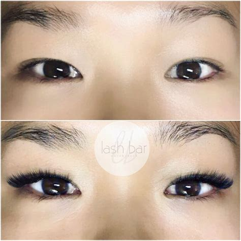 eye lash extension for old asian women 11 best beauty images on pinterest eyelash extensions