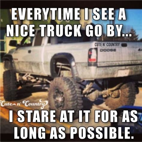Lifted Trucks Memes - absolutely every time favourites pinterest future