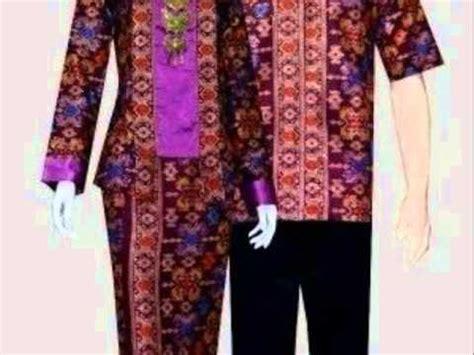design batik modern couple model baju batik couple terbaru 2016 modern terpopuler