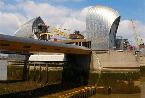 thames barrier visitor centre reviews thames barrier picture of the thames barrier london