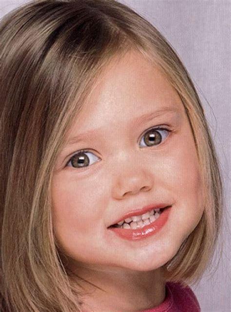 Trendy Kinderkapsels by Kapsels En Haarverzorging Kinderkapsels Leuke Kapsels