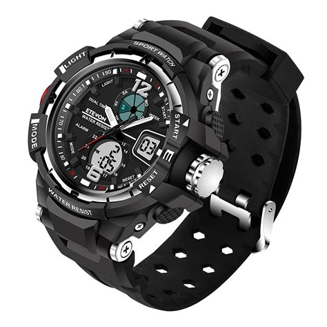 digital watches for classic trendy and