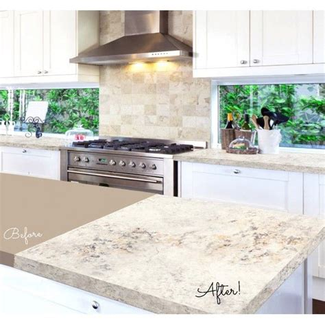 Kitchen Countertop Paint Kit by 17 Best Images About Front Yard On Chain Links