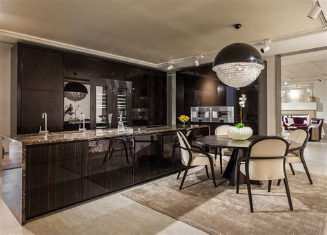 Fendi Home Design District Luxury Living Grows Its Presence In The Design District