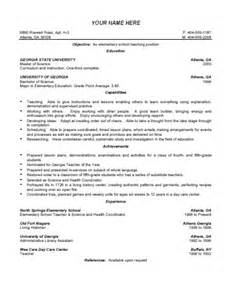 resume templates for teachers free calendars all calendar in one year on one page