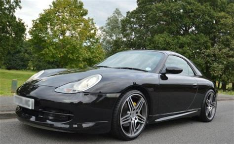 porsche supercar black supercar hire porsche 911 997 turbo tip s cabriolet