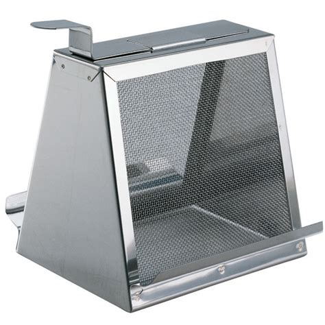 Best Stainless Steel Toaster Sea Stainless Steel Stove Top Toaster West Marine