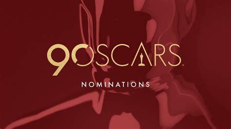 nominados a los premios oscar 2018 lista la lista de nominados a los premios oscar 2018 the shape of water recibe 13 nominaciones