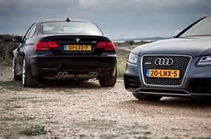 Bmw Or Mercedes Wie Verkoopt Het Meest Audi Vs Bmw Vs Mercedes Autoblog Nl