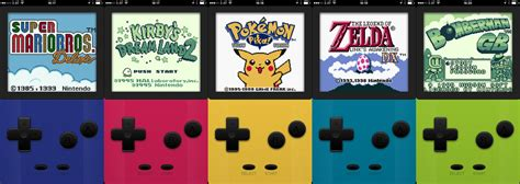 best gameboy best gameboy color 28 images best on that console 2