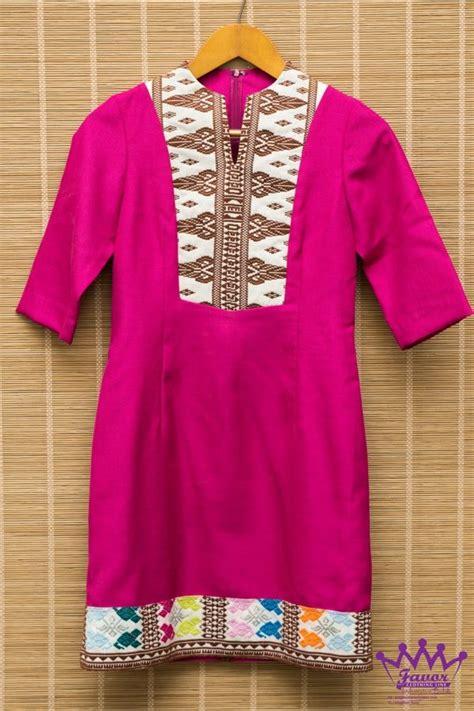 Dress Batik Songket Shanghai 173 best images about batik on cheongsam modern batik blazer and ikat print