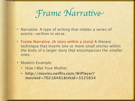 frame narrative frame narrative definition literature galleryimage co