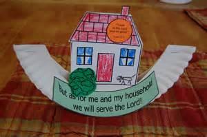 bible craft for craft idea sunday school ideas